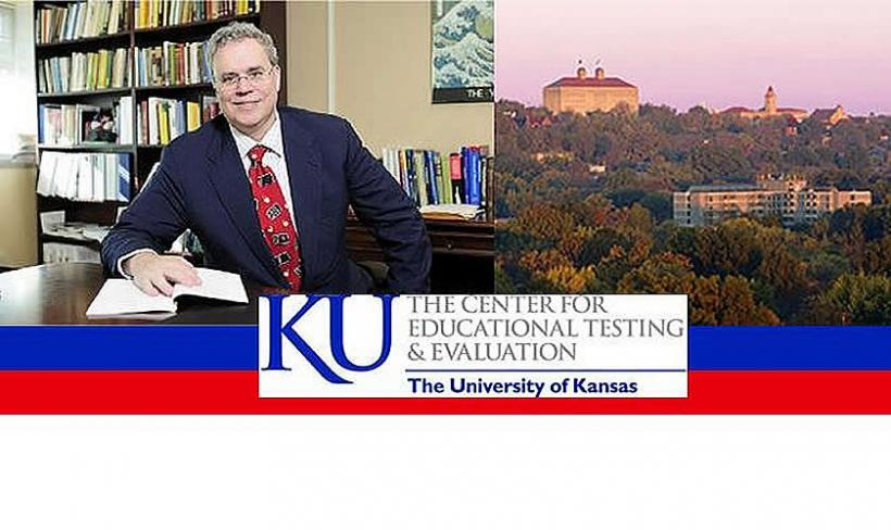 Neal Kingston, Associate Professor (CETE) --largest grant in KU history.