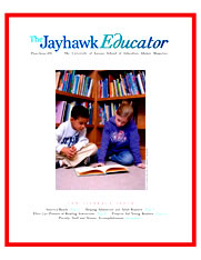 The Jayhawk Educator